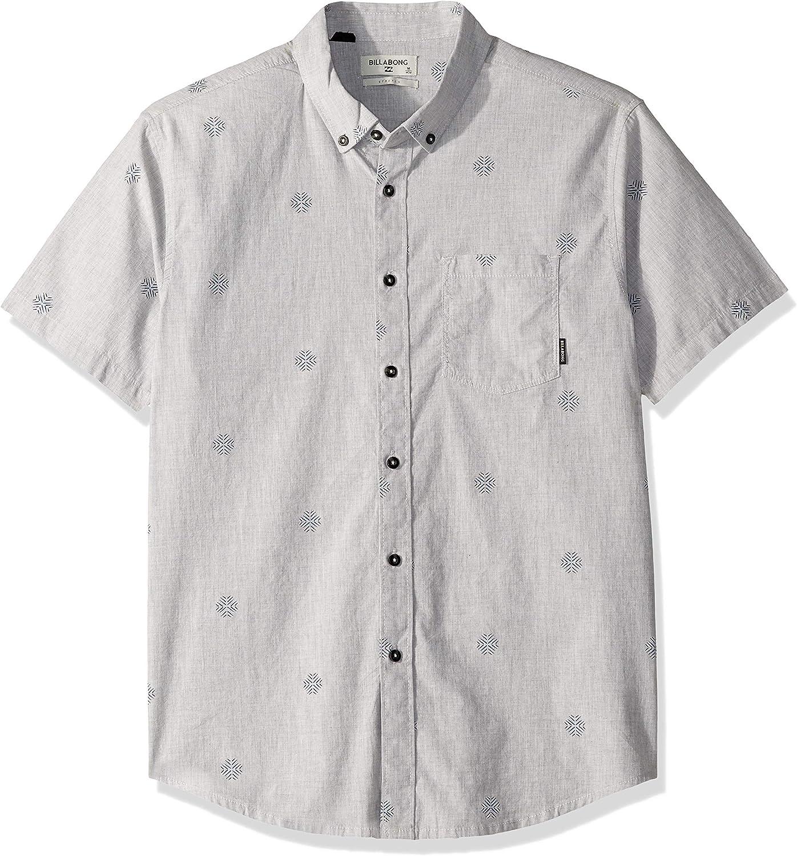 Billabong Sundays - Camiseta de manga corta para hombre