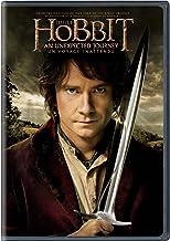 The Hobbit: An Unexpected Journey (Bilingual)