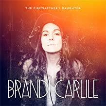 The Firewatcher's Daughter