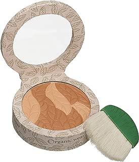Physicians Formula Organic Wear 100% Natural Bronzer, Bronze Organics-Light Skin Tones, 0.3-Ounces