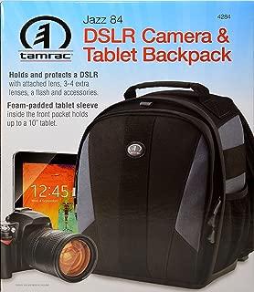 Tamrac Jazz 84 Backpack - Black