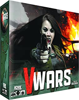 Best v wars board game Reviews