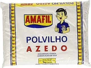 Sour Tapioca Flour Azedo