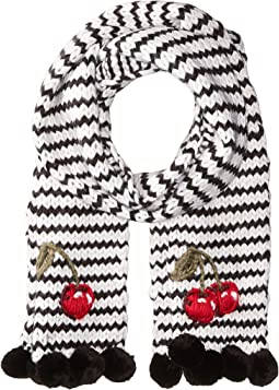 Kate Spade New York - Hand Knit Ma Chérie Muffler