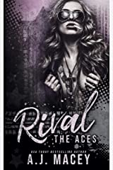 Rival: An RH Motorcycle Club Romance (Deviants & Doves Series 1: The Aces Trilogy) Kindle Edition