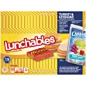 Oscar Mayer, Lunchables Lunch Combinations, Turkey & Cheddar Stackers , 8.9 oz