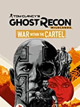 Tom Clancy's Ghost Recon Wildlands: War Within The Cartel (4K UHD)