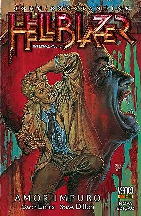Hellblazer Infernal - Volume 05