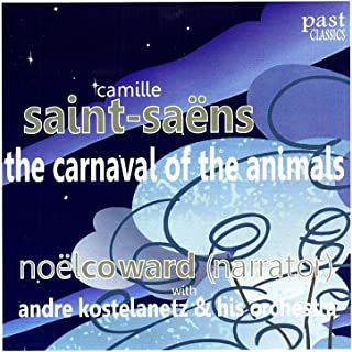 Saëns: The Carnaval of the Animals