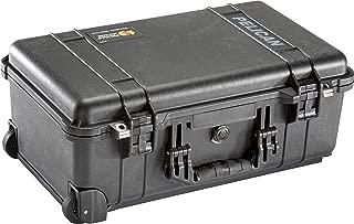 Pelican 1510 Hybrid Case - with TrekPak Dividers and Foam (Black)