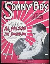 Best sonny boy sheet music Reviews