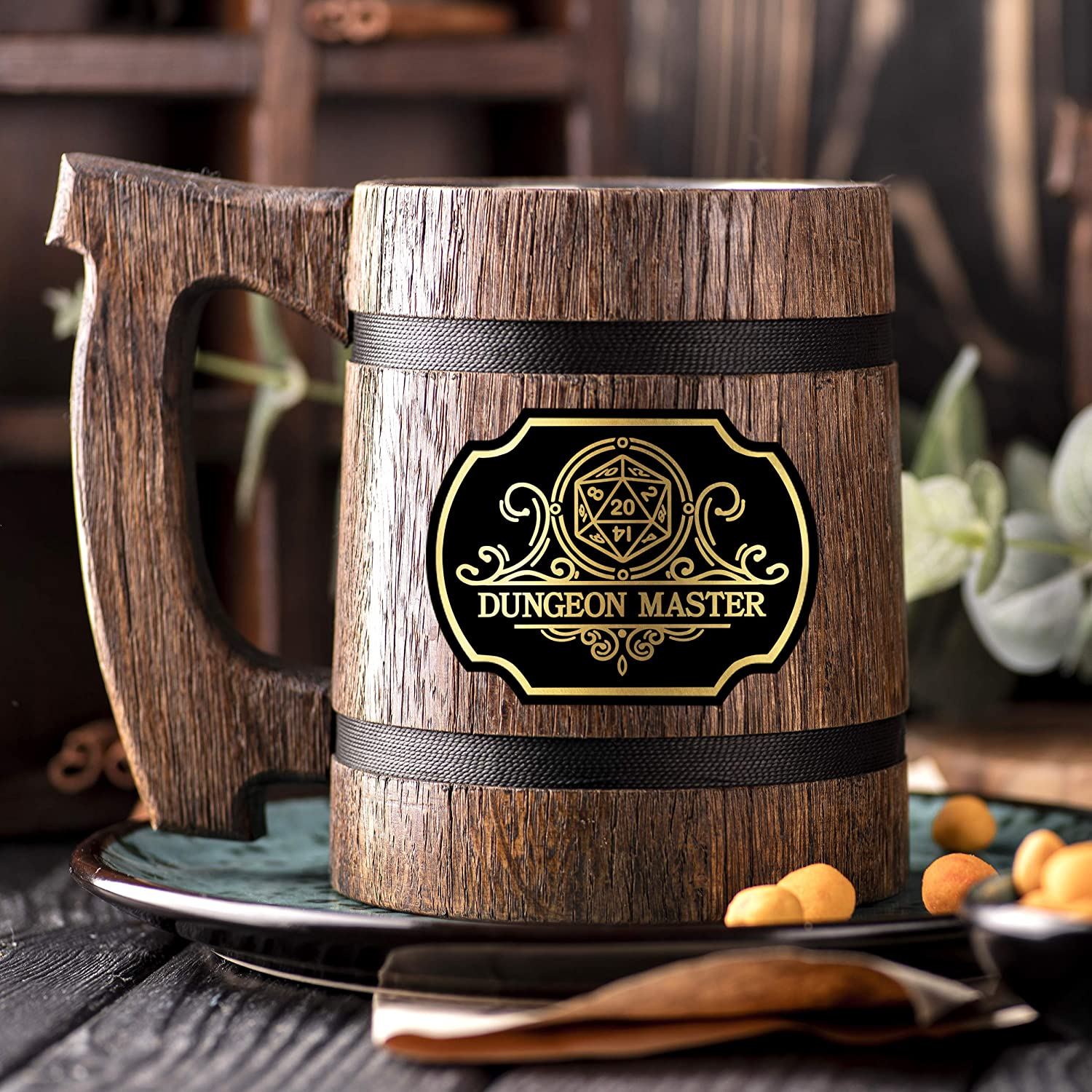 Dungeon Master Beer and Dragons Mug. Max 69% OFF Cheap sale
