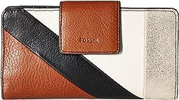 Fossil - Emma RFID Tab Clutch