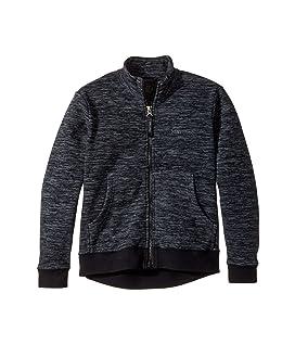 Couloir Fleece Jacket (Little Kids/Big Kids)