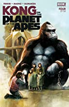 Best kong on the planet of the apes 4 Reviews