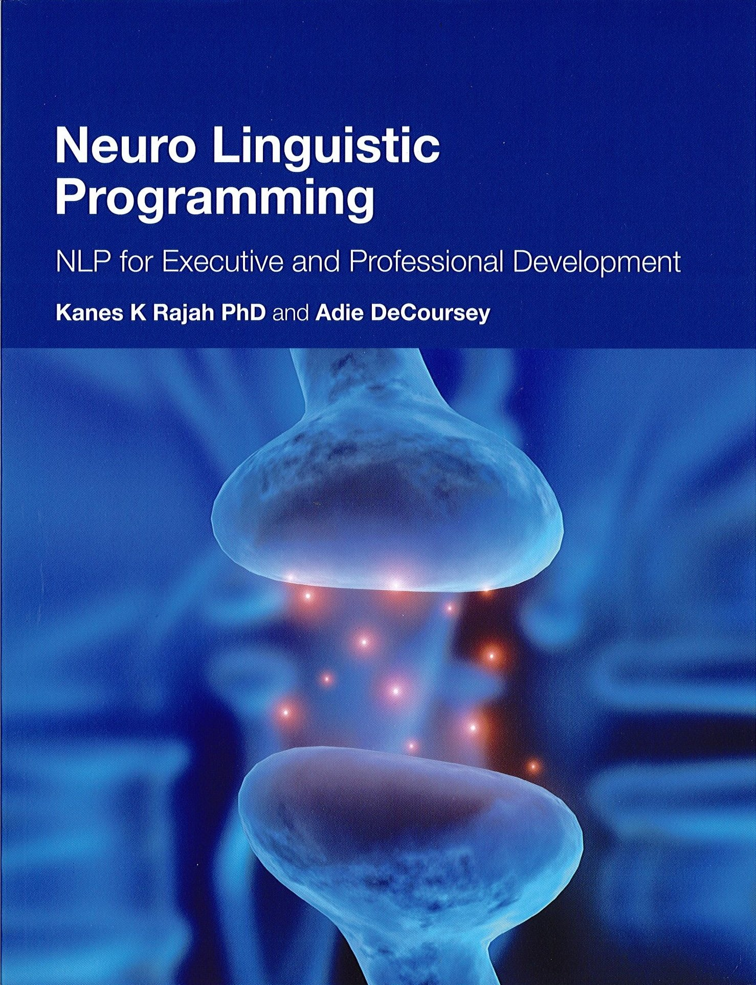 Image OfNeuro Linguistic Programming: NLP For Executive And Professional Development