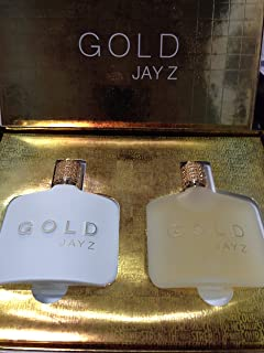 Best jay z gold cologne gift set Reviews