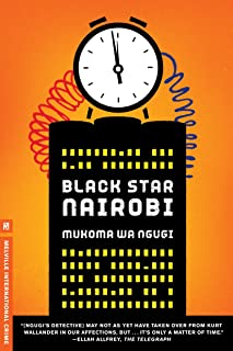 Best black star nairobi Reviews