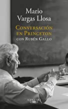 Conversación en Princeton / Conversation at Princeton (Spanish Edition)