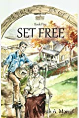 Triple Creek Ranch - Set Free Kindle Edition
