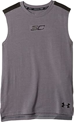 SC30 Tank Top (Big Kids)