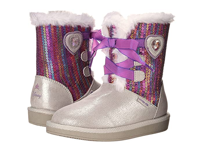 Stride Rite Disney Frozen Cozy Boot (Toddler) at 6pm