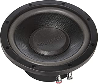 "Audiotek - Subwoofer profesional para coche (600 W, 8"", 4 OHM K708)"