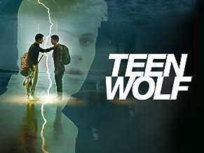 Teen Wolf: Season 6 (Part 1)
