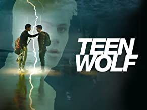 Teen Wolf: Season 6 (Part 1)