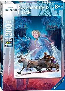 Ravensburger 12865 Disney Frozen 2 The Mysterious Forest 200pcs Puzzle