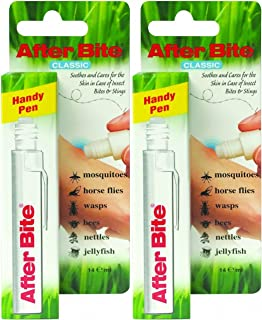 After bite insect bite treatment 14ml-pack-2