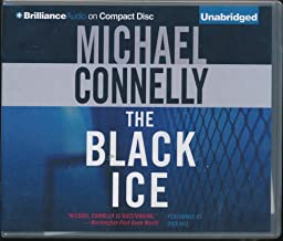 Black Ice by Michael Connelly Unabridged CD Audiobook (Harry Bosch Mystery Series)