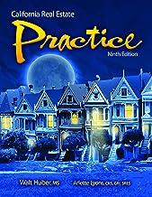 California Real Estate Practice 9th Edition