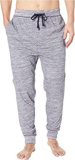 Injected Ink Marl Jogger
