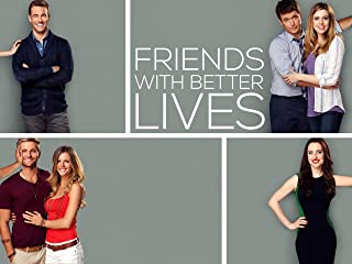 Friends With Better Lives - Staffel 1 OmU