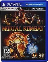 Mortal Kombat - PS Vita