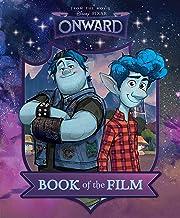 Disney Pixar Onward: Book of the Film (Book of the Film Hb2 Disney)