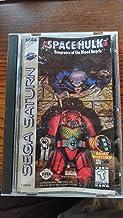 Space Hulk - Sega Saturn