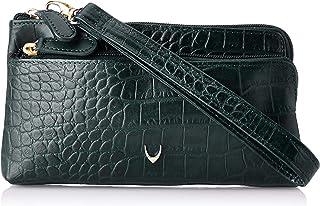 Hidesign Women's Wallet(CROCO EMER)