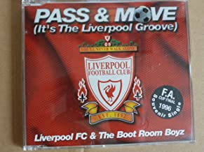 Pass & Move (It's The Liverpool Groove)