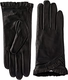 Morgan & Taylor Women's RYLIE GLOVES, Black, ONE SIZE