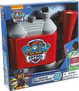 Best paw patrol water blaster Reviews
