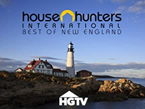 house hunters massachusetts
