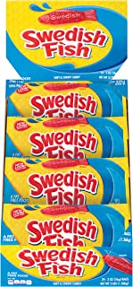 SWEDISH FISH Easter Soft & Chewy Candy - 24 Pack