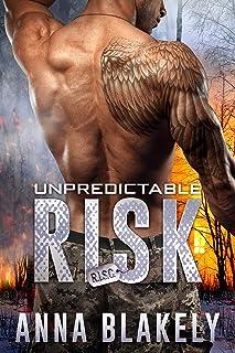 Unpredictable Risk (R.I.S.C. Book 5)