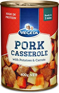 Vegeta Pork Casserole with Potatoes and Carrots 400 g,  400 g