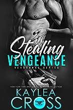 Stealing Vengeance (Vengeance Series Book 1)