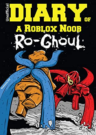 Diary of a Roblox Noob: Ro-Ghoul