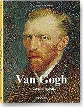 van gogh art books