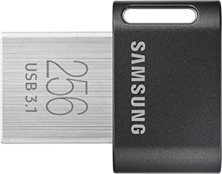 Samsung MUF-256AB/AM FIT Plus 256GB - 300MB/s USB 3.1...